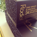 Bee venom & Placenta 24 Carat Gold Ultimate Crème - the ultimate skin rejuvenation moisturiser