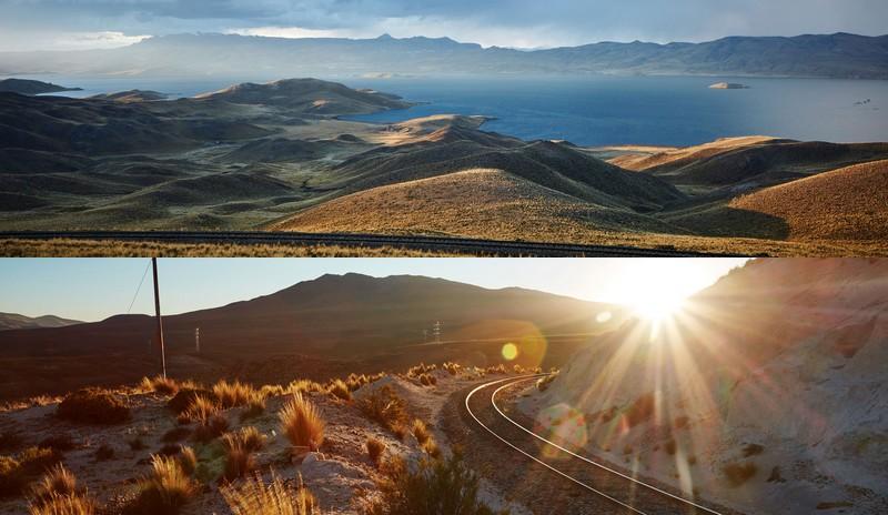 Belmond Andean Explorer - Peru's First Luxury Sleeper Train-2017