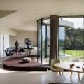Ben van Berkel / UNStudio design The W.I.N.D. House - an expansion of the smart home