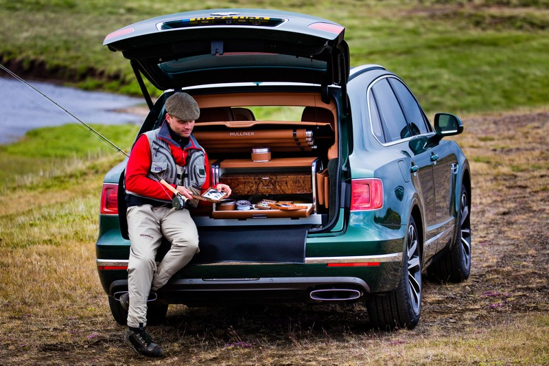 Bentley Bentayga Fly Fishing by Mulliner –  The Ultimate Angling Accessory-2luxury2 com