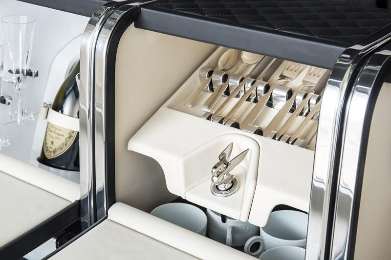 Bentley Bentayga -accessories