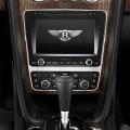 Bentley Continental Centre Console 2015 edition
