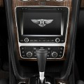 Bentley Continental Centre Console 2015 edition