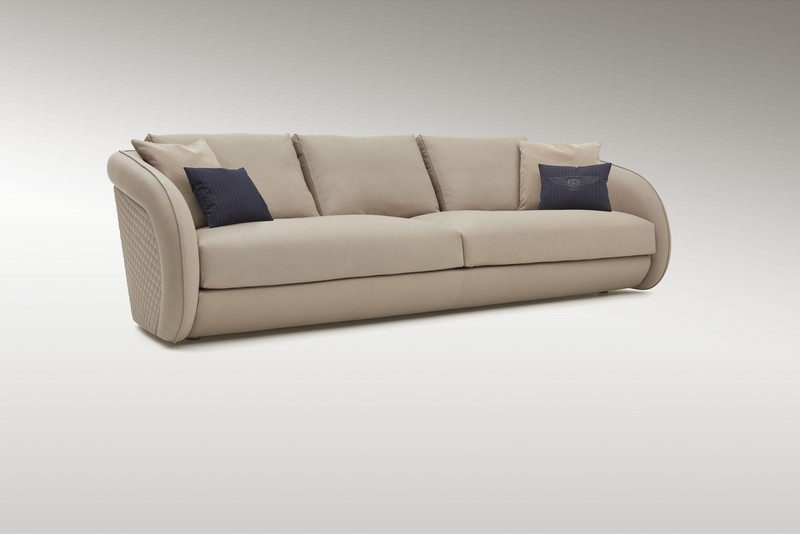 Bentley Home Collection 2016 - Beaumont 4 seater sofa