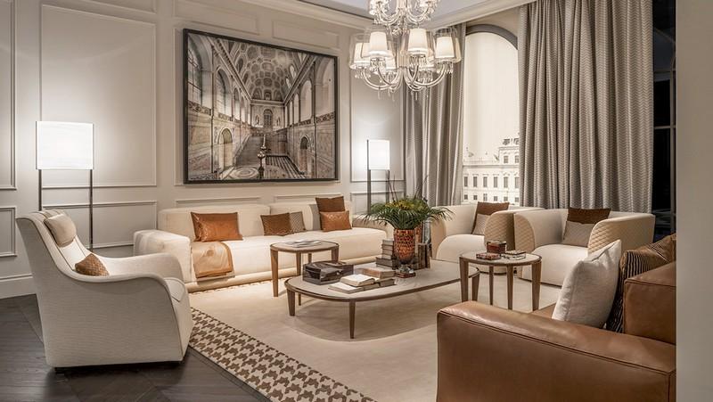 Bentley Home collection -
