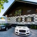 Bentley Lodge, Kitzbühel (1)
