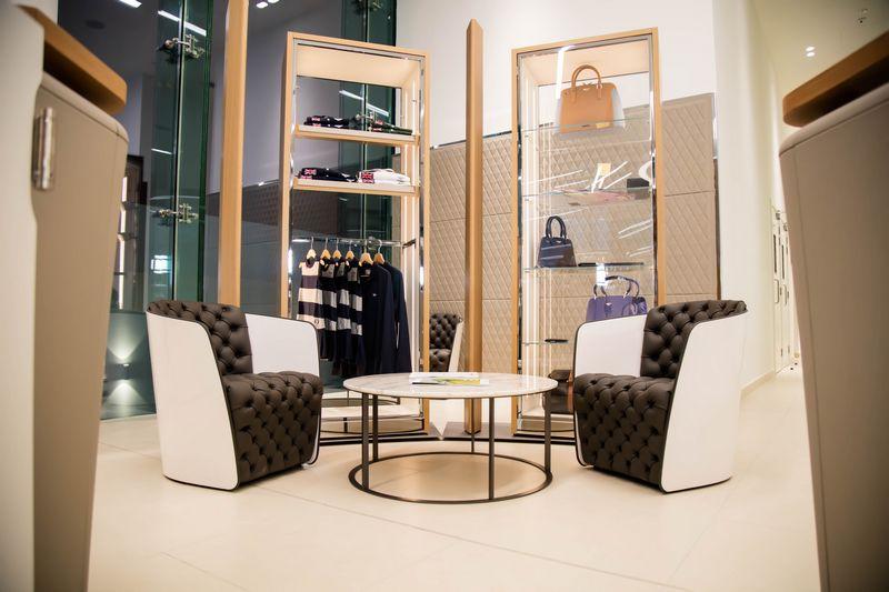 Bentley Motors opens its largest showroom in the world in Dubai-2016