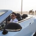 Bentley's Desert Train race (1)