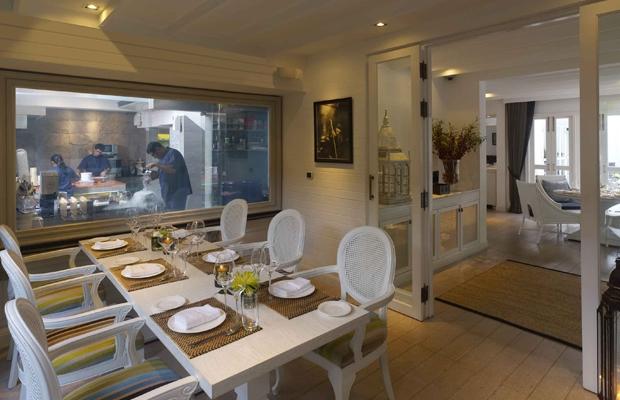 BestRestaurantAsia2016-GagganRestaurant-interior