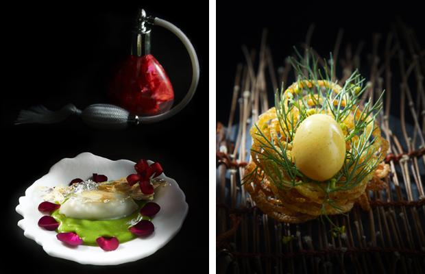 BestRestaurantAsia2016-GagganRestaurantmenu