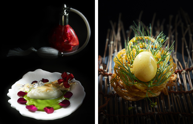 BestRestaurantAsia2016-GagganRestaurantmenu