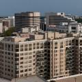 Bethesda - Meryland luxury apartments complex
