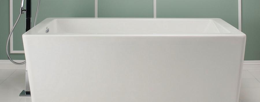 Bianca Freestanding Bathtub by Jacuzzi Luxury Bath