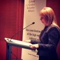 BienkowskaEU speaking at #ECCIA4creativegrowth event at the Europarl_EN