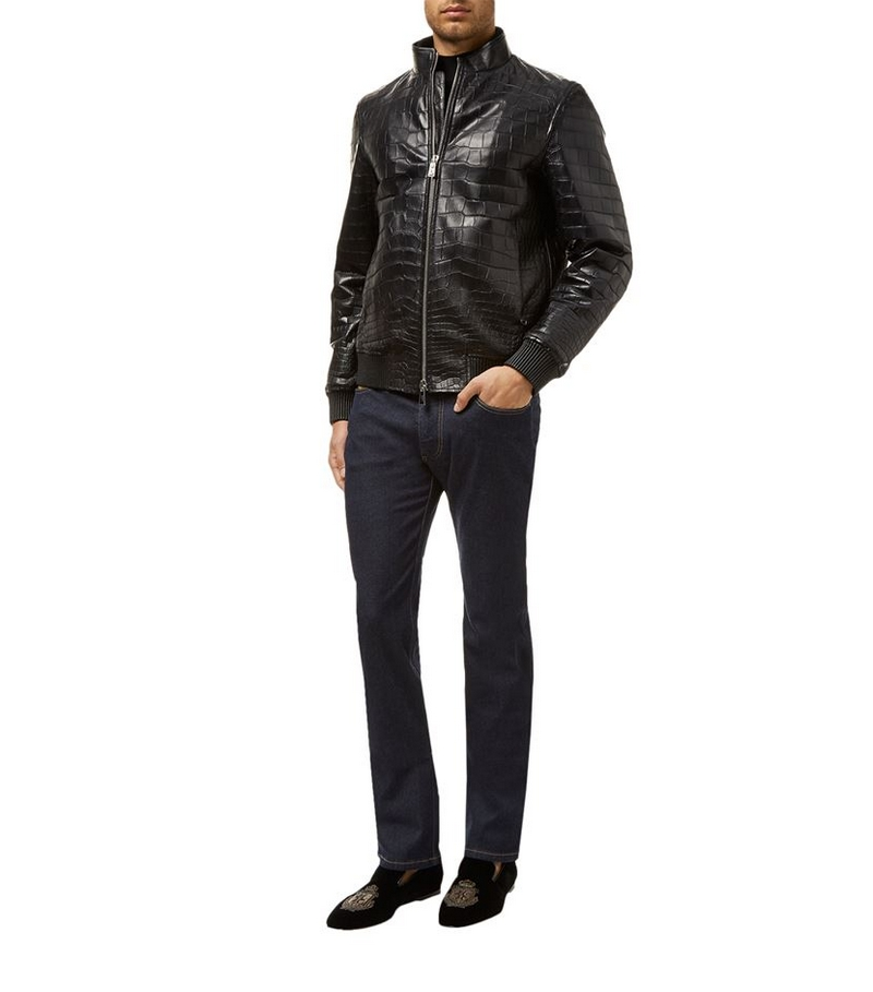 The Perennial Leather Jackets For Men 7 Top End Updates
