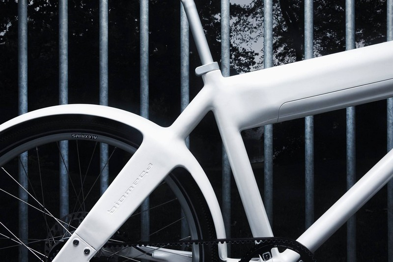 Biomega Oko 2015 model-