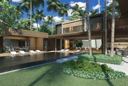 Blackadore Caye, Leonardo DiCaprio's vision of the greenest luxury resort, to become reality