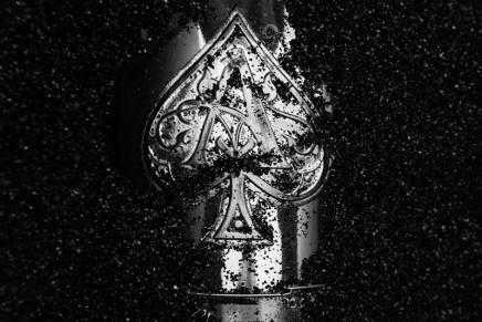 Demi Sec and Blanc de Noirs – the most expansive artisanal champagne by Armand de Brignac