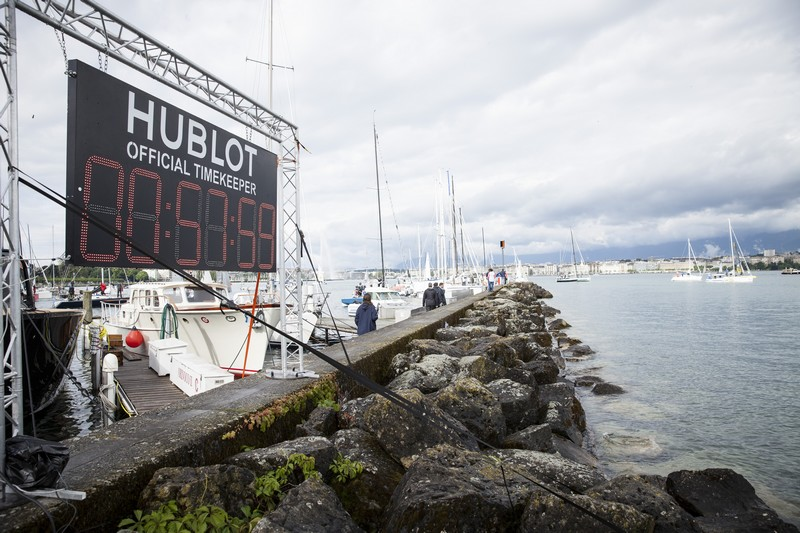 Bol d'Or Mirabaud 2016 - The world's most important inland lake regatta--002