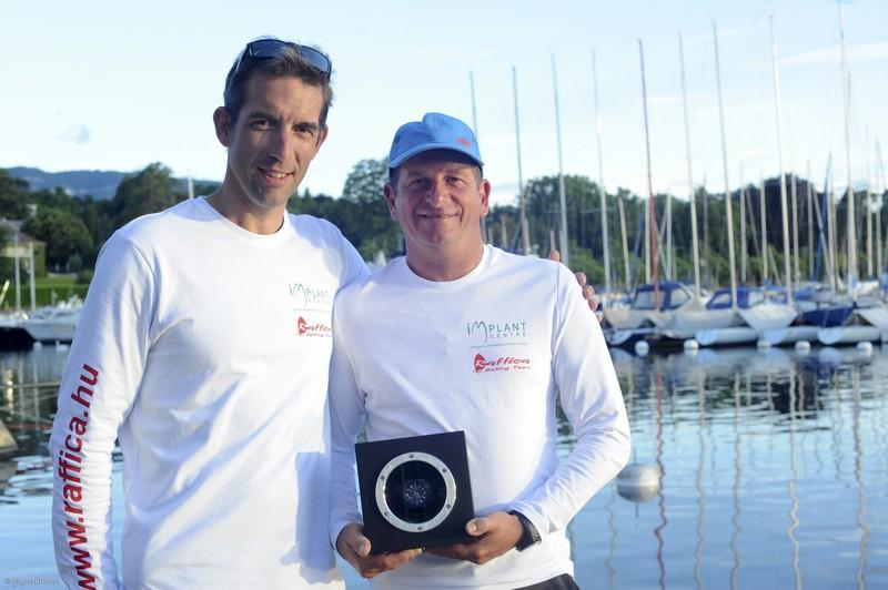 Bol d'Or Mirabaud 2016 - The world's most important inland lake regatta--005