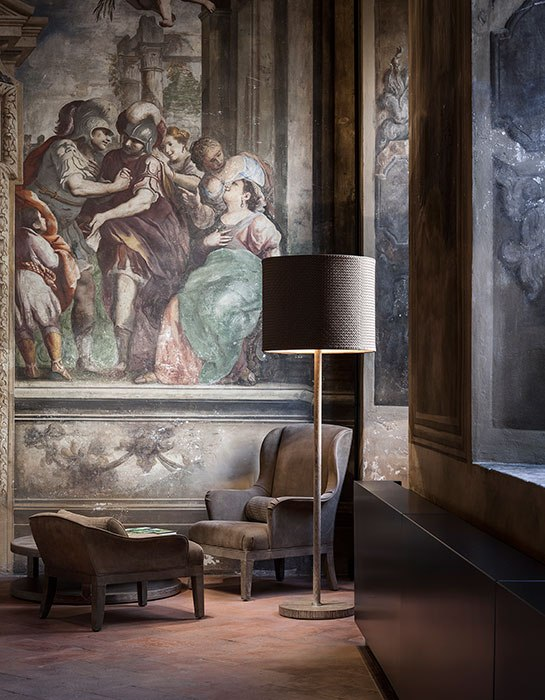 Bottega Veneta Home opens new store in Milan-