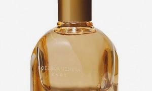 Bottega Veneta Knot perfume 2014-