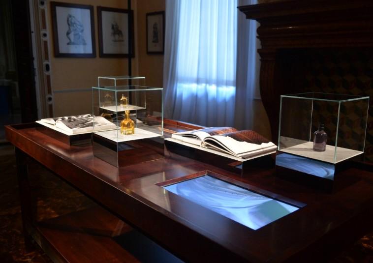 Bottega Veneta Parco Palladiano Collection launch-