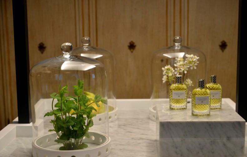 Bottega Veneta Parco Palladiano Collection launch