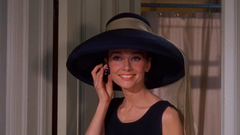 Breakfast at Tiffany's-The iconic styles of Grace Kelly and Audrey Hepburn arenow just a couple of clicks away-2luxury2