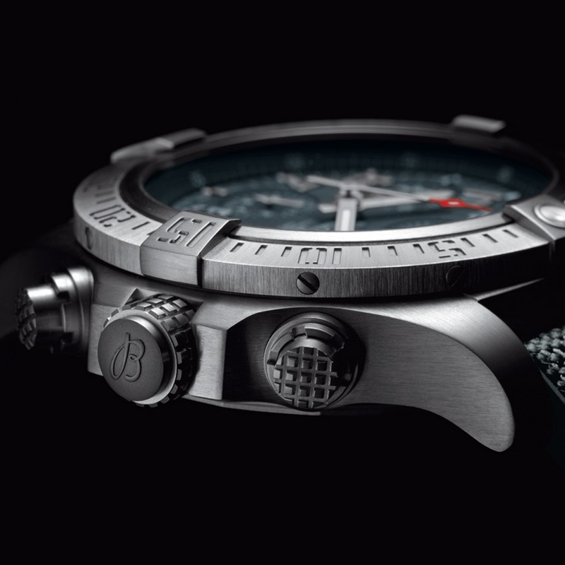 Breitling Avenger Bandit watch-
