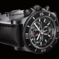 Breitling Superocean Chronograph M2000 Blacksteel-