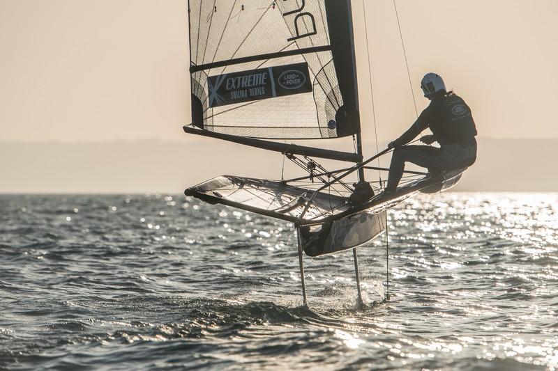 Bremont announces Speedbird sailor Hannah White as its latest ambassador-2016