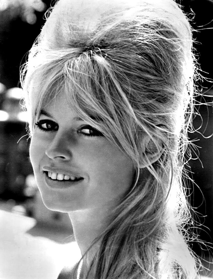 Brigitte Bardot 1962