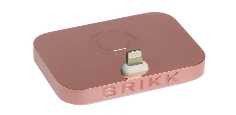 brikk-dock