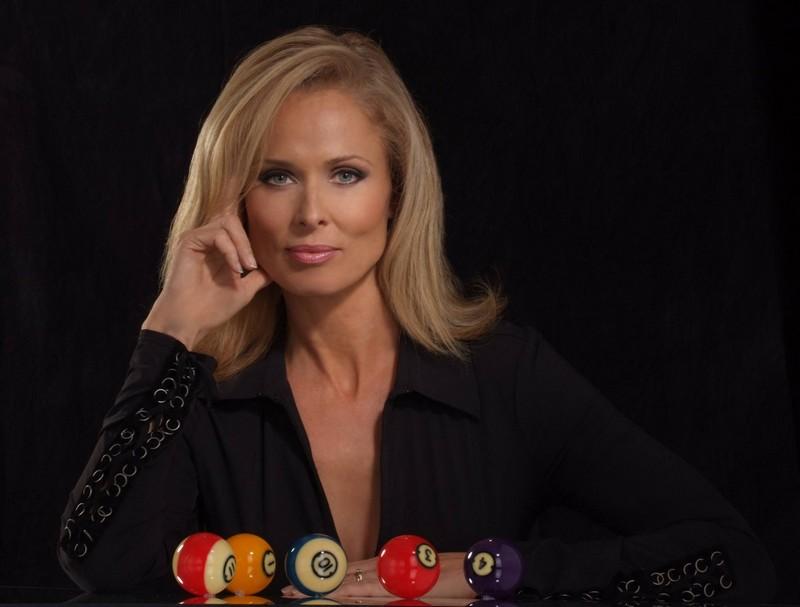 Brunswick Billiards tables--