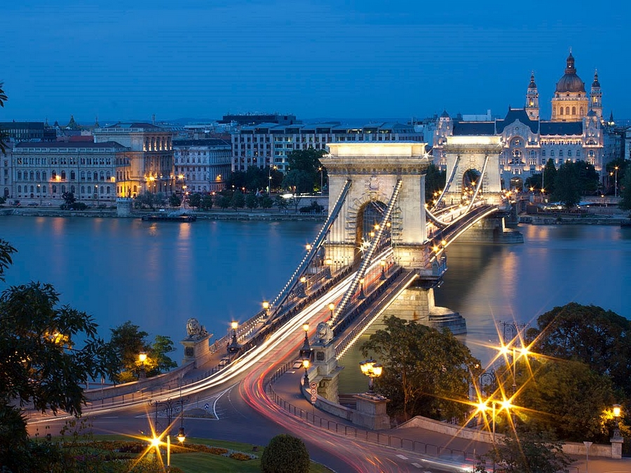 Budapest to welcome The Ritz-Carlton in 2016-