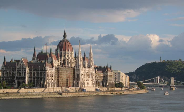 Budapest to welcome The Ritz-Carlton in 2016--
