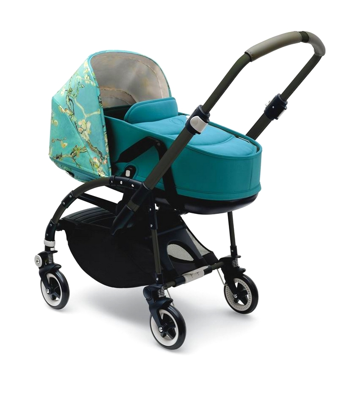 Bugaboo Van Gogh Bee 3 Push Chair-2015 limited edition-