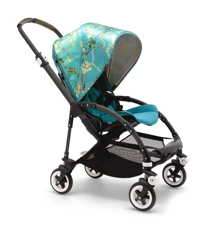 Bugaboo Van Gogh Bee 3 Push Chair-2015 limited edition