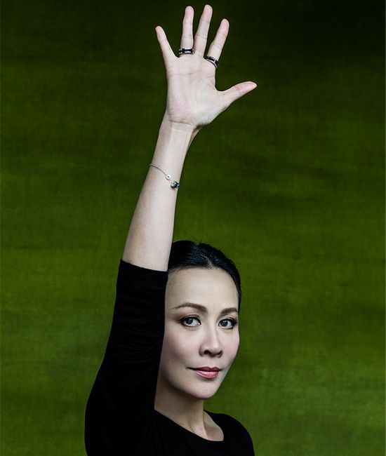 Bulgari has launched new RaiseYourHand campaign to support the Save the Children charity--