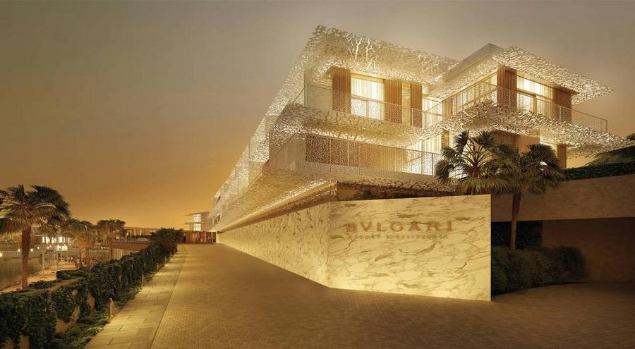 Bulgari to open new hotel in Dubai-