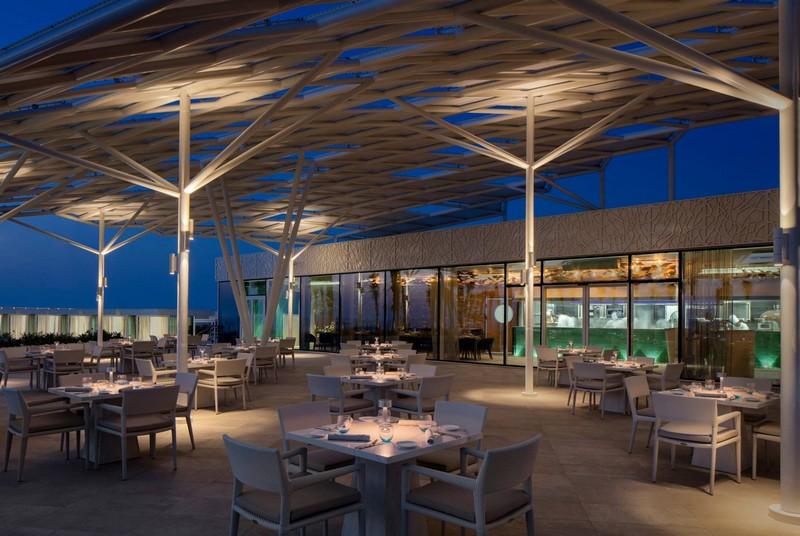 Burj Al Arab Terrace launch-2016