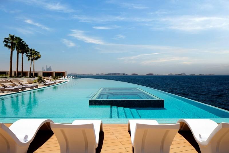 Burj Al Arab Terrace2016