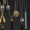 By Kilian offers an entire collection of scented high-end jewelry for 2015 Saint Valentine's Day