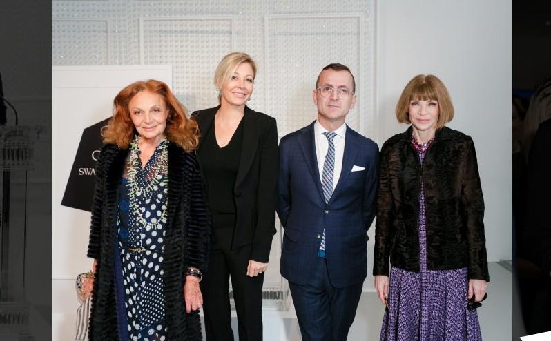 CFDA Fashion Awards nominees