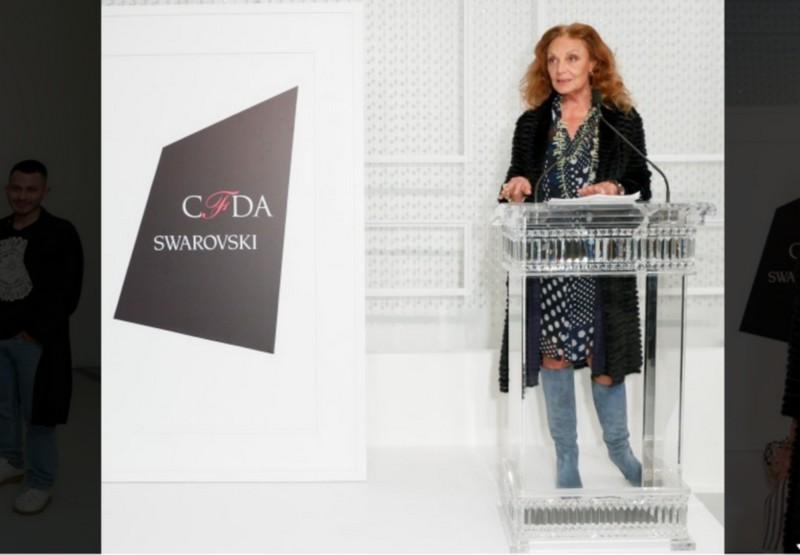 CFDA Fashion Awards nominees2016