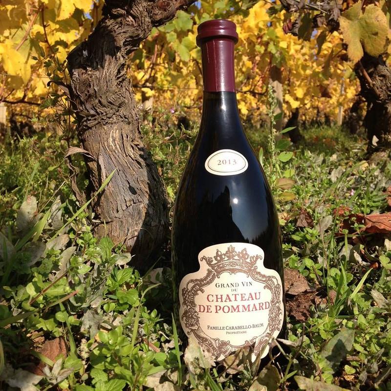 CHÂTEAU DE POMMARD Grand Vin 2013