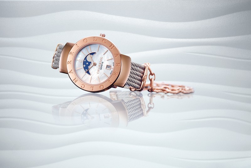 CHARRIOL ST-TROPEZ 35 Collection 2015