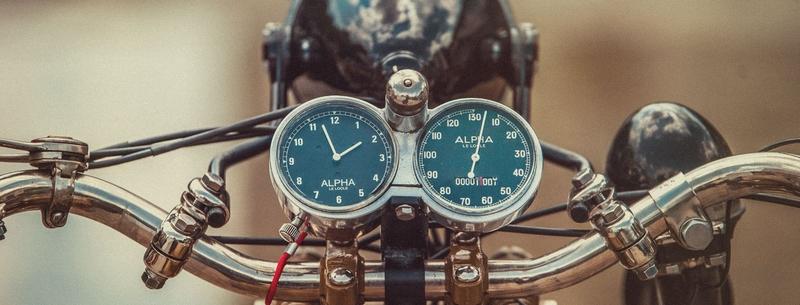 COncorso d'eleganza villa d'este - motorcycle show
