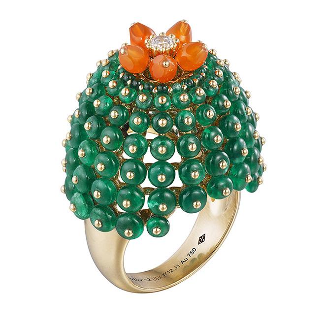 cactus-de-cartier-rings